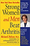 img - for Strong Women and Men Beat Arthritis book / textbook / text book