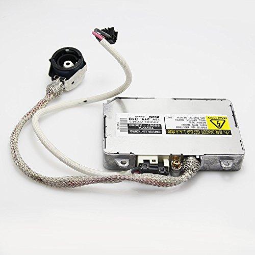 Shinehome 04-05 Toyota Prius Xenon HID Ballast Unit Control Module Igniter OEM:85967-30050/8596730050