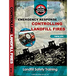 Controlling Landfill Fires