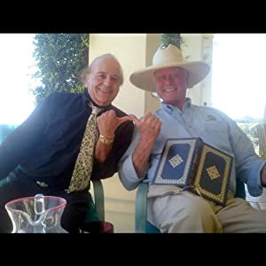 In Confidence With...Larry Hagman: An entertaining private encounter with infamous