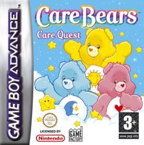 care-bears-care-quest-gba
