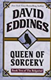 Queen of Sorcery: (#2) (The Belgariad, Book 2) (0345418891) by Eddings, David