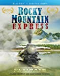 Rocky Mountain Express [Blu-ray]
