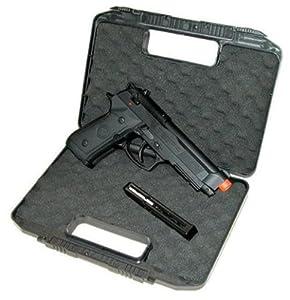 Amazon.com : TSD Sports M9 CO2 Gas Powered Non-Blowback Airsoft Pistol