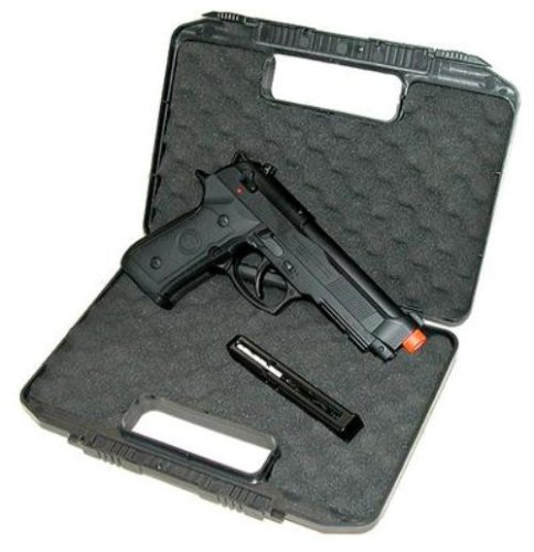 TSD Sports M9 CO2 Gas Powered Non-Blowback Airsoft 