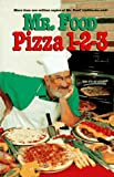 Mr. Food's Pizza 1-2-3 (0688144179) by Art Ginsburg