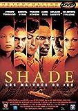 Shade - Les Maîtres du jeu [Édition Prestige]