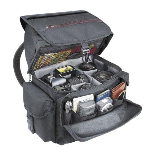 tamrac カメラリュック 7.8L ストラップアクセサリーシステム対応 ブラック 750-10