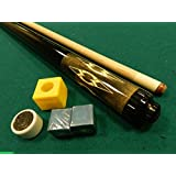 Mcdermott Classic Billiards Pool Cue Stick Kit W/case And Extras