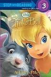 A Fairy Tale (Disney Fairies)