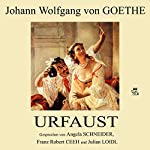 Urfaust   Johann Wolfgang von Goethe