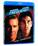 Frequency [Blu-ray] (Bilingual)