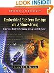 Embedded System Design on a Shoestrin...