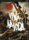 Various Coldplay Viva La Vida Or Death And All His Friends (Tab): Guitar and Vocal
