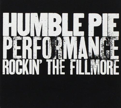 Humble Pie - Rockin The Fillmore - Zortam Music