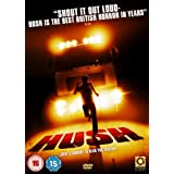 Hush [DVD]by William Ash