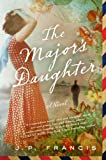 img - for The Major's Daughter: A Novel book / textbook / text book