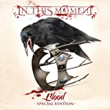 Blood (Blood At The Orpheum) Special Edition CD + Blu-Ray