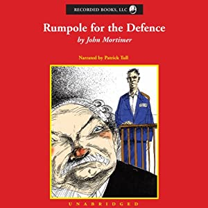 Rumpole for the Defence Audiobook