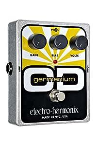 Electro-Harmonix Germanium Overdrive Pedal