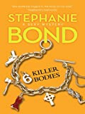 6 Killer Bodies (A Body Movers Novel)