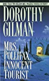 Mrs. Pollifax, Innocent Tourist (044918336X) by Dorothy Gilman