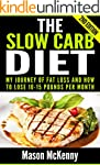 The Slow Carb Diet: My Journey Of Fat...