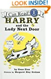 Harry and the Lady Next Door (I Can Read Books: Level 1)