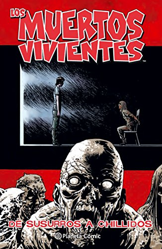 Los Muertos Vivientes 23 (Los Muertos Vivientes serie)