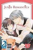 JUNJO ROMANTICA Volume 9