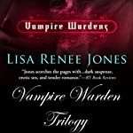 The Vampire Wardens: The Collection | Lisa Renee Jones