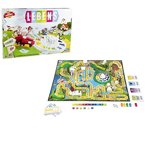 hasbro-spiele-14529594-das-spiel-des-lebens-familienspiel
