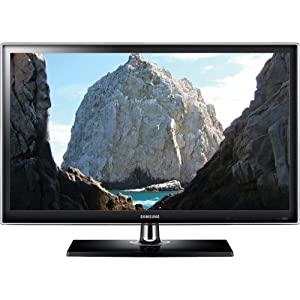 Samsung UN22D5000 22-Inch 1080p 60Hz LED HDTV (Black) [2011 MODEL] (2011 Model)