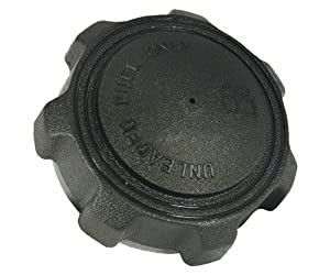 Stens 125-384 Fuel Cap Replaces Briggs Andstratton 795027 John Deere Am104032 Husqvarna 539 91 43-63 Grasshopper 100210 Toro 112-0321 Kees 914363 by Stens