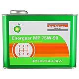 BP(ビーピー) ギヤオイル Energear MP 75W-90 2L [HTRC3]