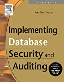 img - for Implementing Database Security and Auditing book / textbook / text book