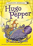 Hugo Pepper (Far Flung Adventures)