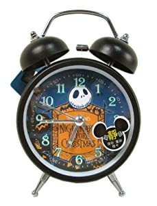 Nightmare Before Christmas Alarm Clock - Nightmare Before Christmas ...