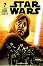 Star Wars - Número 7 (Cómics Marvel Star Wars)