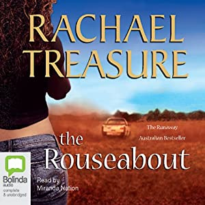 The Rouseabout Audiobook