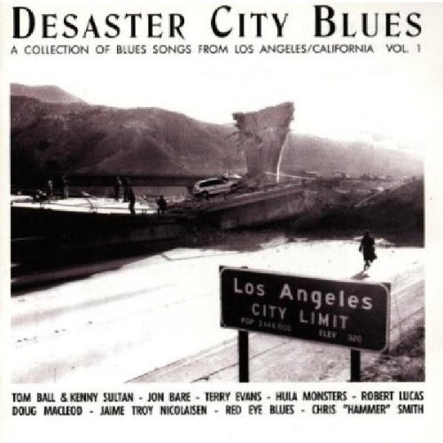 Desaster City Blues