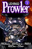 img - for Leo Kragg: Prowler Vol. 2 (Volume 2) book / textbook / text book