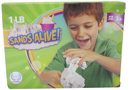 Play Visions Sands Alive! The Sand Box - 1