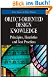 Object-Oriented Design Knowledge: Pri...
