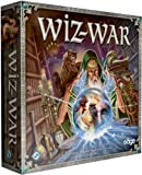 Wiz-War Board Game