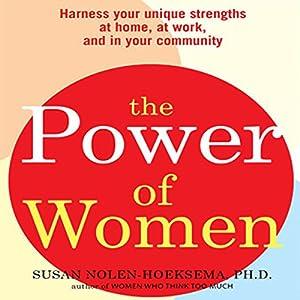 The Power of Women Audiobook