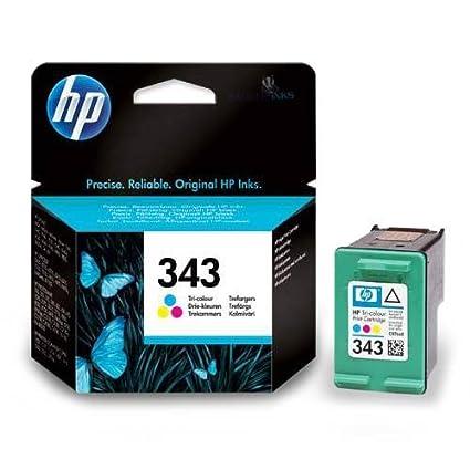 1 Cartouche d'encre pour Imprimante HP Photosmart 475 - Multi-Color