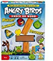 Angry Birds Knock On Wood Game from Mattel