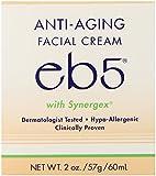 eb5 Facial Cream, 2 Ounce