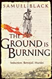 img - for Ground Is Burning book / textbook / text book